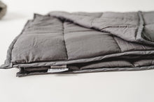 Load image into Gallery viewer, 15lb weighted blanket