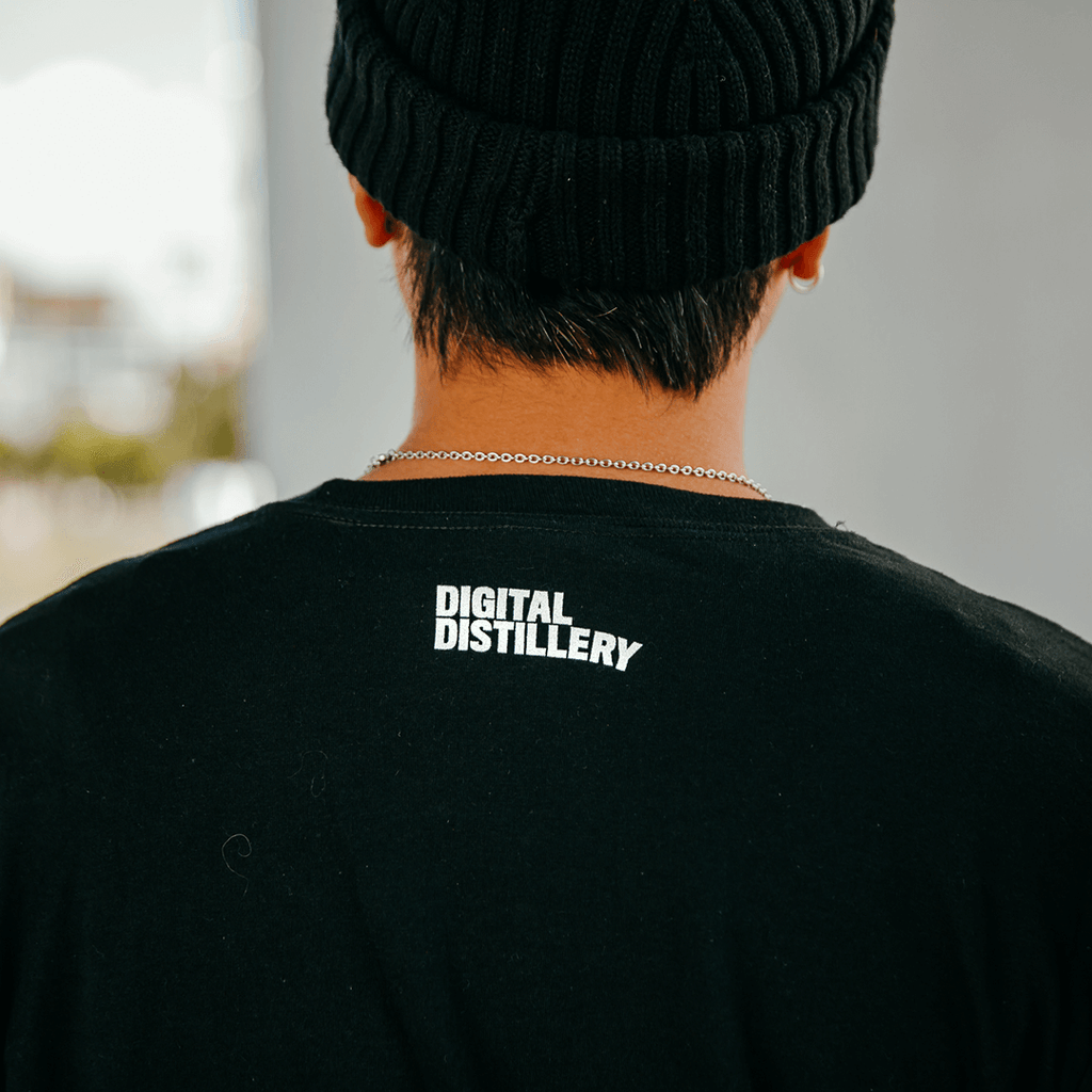 T-shirt Shop Digital Distillery