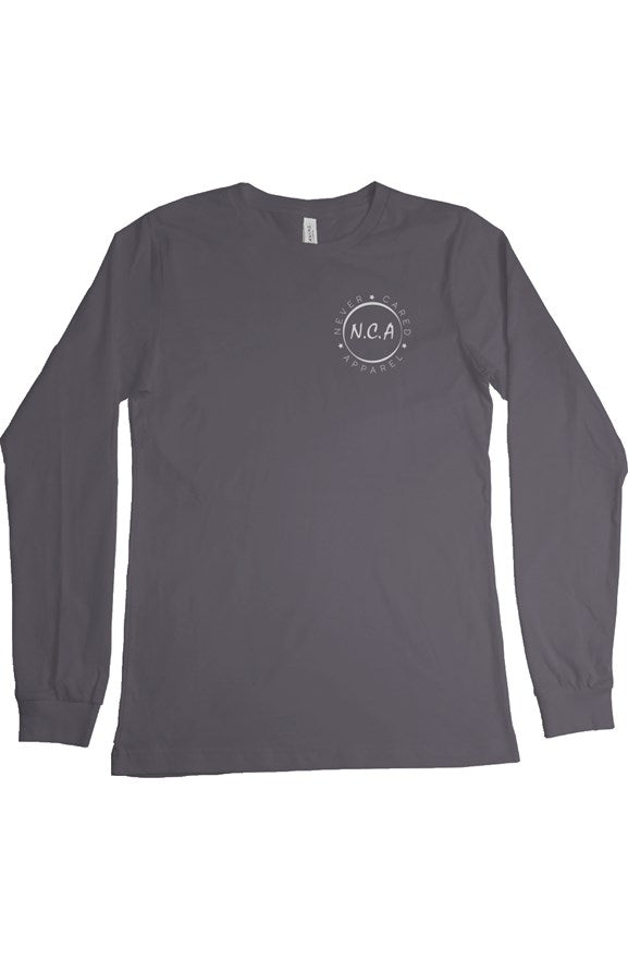 Continual Perspective Long Sleeve