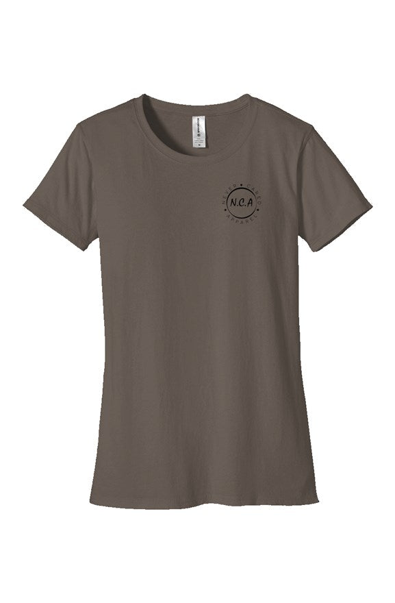 Continual Perspective Women's tee