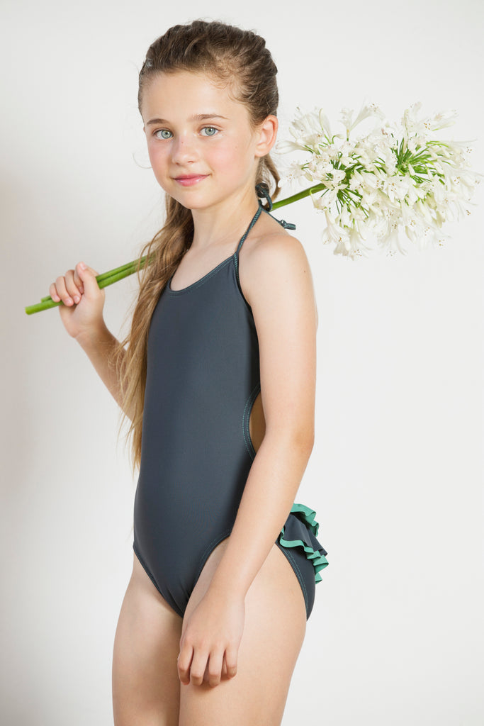 FIJI Girls Swimsuit