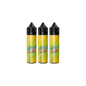 Galaxy Juice Starlight Mango Pineapple Bundle (Set of 3) E-Juice - Flava Hub