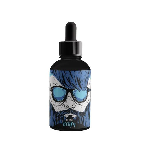 Ossem British Berry E-Juice - Flava Hub