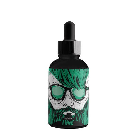 Image of Ossem Brazilian Lime E-Juice - Flava Hub