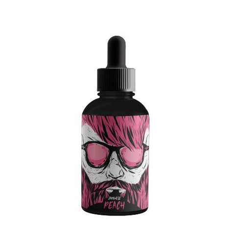 Image of Ossem Japanese Peach E-Juice - Flava Hub