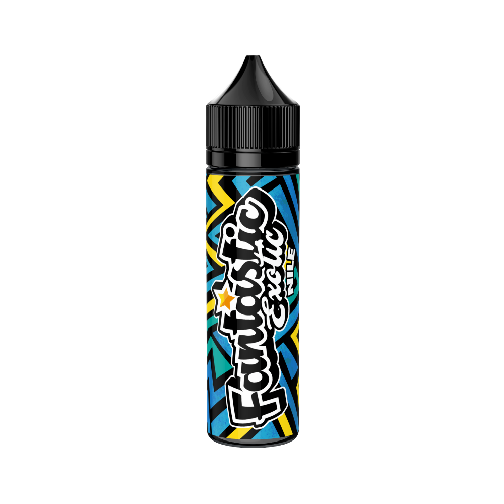 FANTASTIC EXOTIC NILE E-Juice - Flava Hub