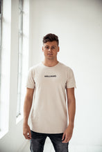 Load image into Gallery viewer, MILLIAMS T-shirt Beige