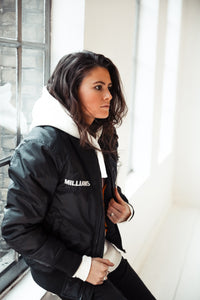 MILLIAMS Bomber Jacket