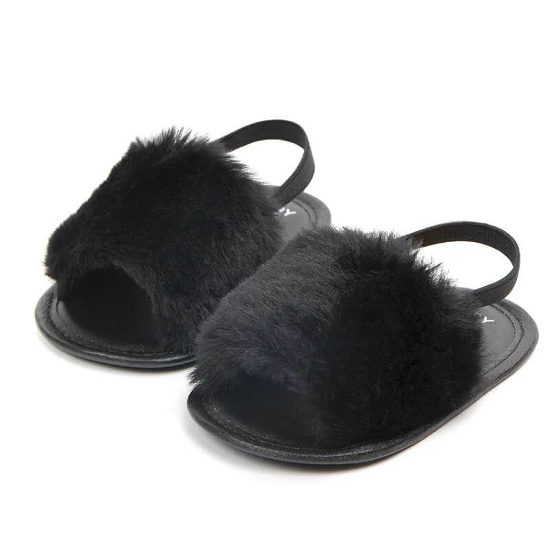 """Fur Babe"" Slides"