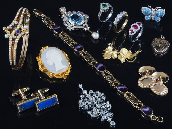 Jewellery Catalogue
