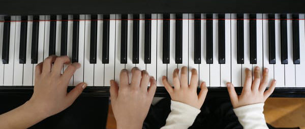 3 Reasons Piano Is the Ideal First Instrument