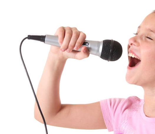 5 Benefits of Voice Lessons for Your Child