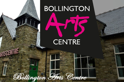Bollington Arts Centre