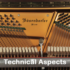 Bosendorfer Technical Aspects