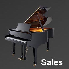 Irmler Pianos Sales