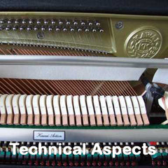 Kawai Technical Aspects