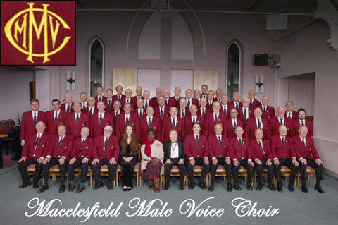 Macclesfield Male Voice Choir