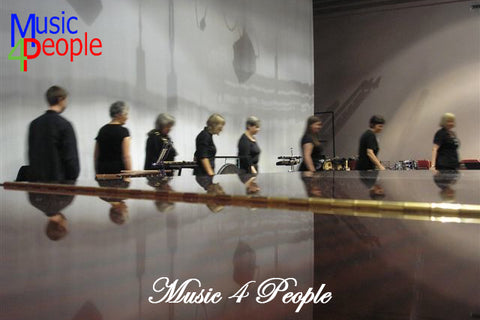Music 4 People