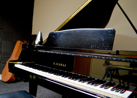 Piano Practice room for rent