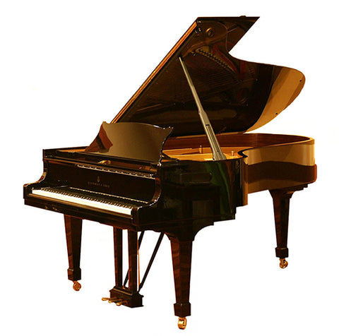 Hire 7FT Steinway Model C Concert Grand Piano