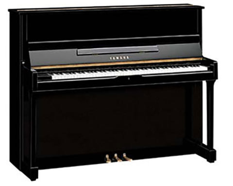 Hire Yamaha SU118 Upright Piano