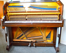 Load image into Gallery viewer, Barker & Co Art Deco Used Upright Piano