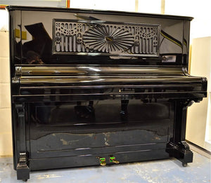 Bechstein 8 Concert Upright Piano Used