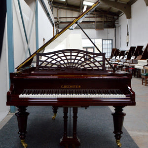 Restored Bechstein model A Grand Piano
