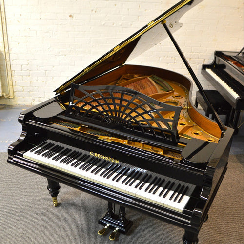 Bechstein B Used Grand Piano
