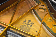 Load image into Gallery viewer, Bechstein B Grand Piano inside