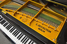 Load image into Gallery viewer, Bechstein B Black Grand Piano