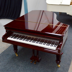 Used Bechstein model A Grand Piano