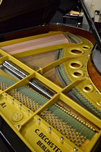 Load image into Gallery viewer, Bechstein A1 Grand Piano inside