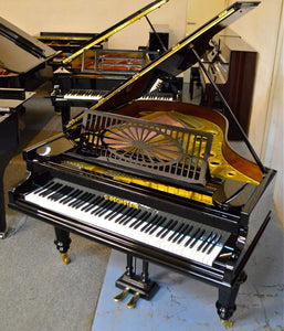 Bechstein A1 Grand Piano Second Hand