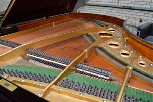 Bechstein V Grand Piano Action