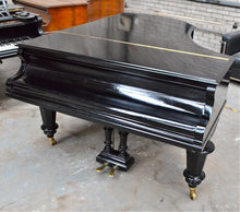Load image into Gallery viewer, Bechstein V Ebonised Finish