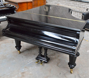 Bechstein V Second Hand Grand Piano