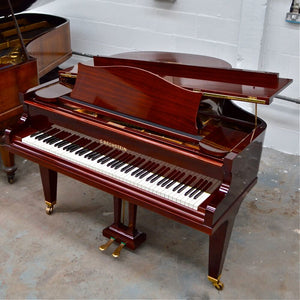 Bechstein S Baby Grand Piano Second Hand