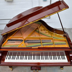 Bechstein S Baby Grand Piano Restored