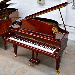 Bechstein S Baby Grand Piano
