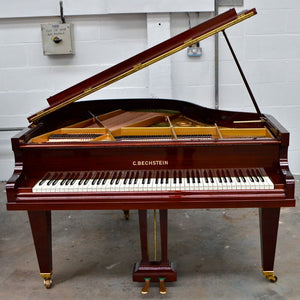 Bechstein S Baby Grand Piano Used
