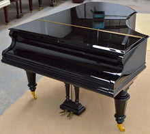 Load image into Gallery viewer, Bechstein V Grand Piano Polishing