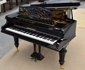 Bechstein V Grand Piano Second Hand