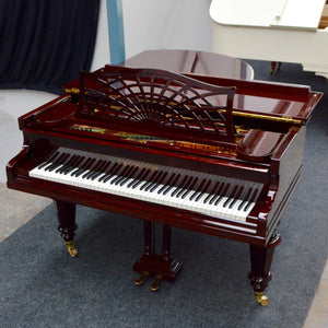Bechstein model A Second Hand Grand Piano