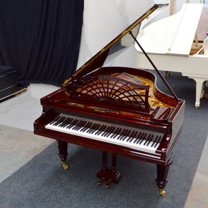 Bechstein model A Used Grand Piano