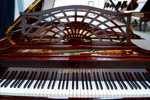 Bechstein model A Grand Piano Rosewood Finish