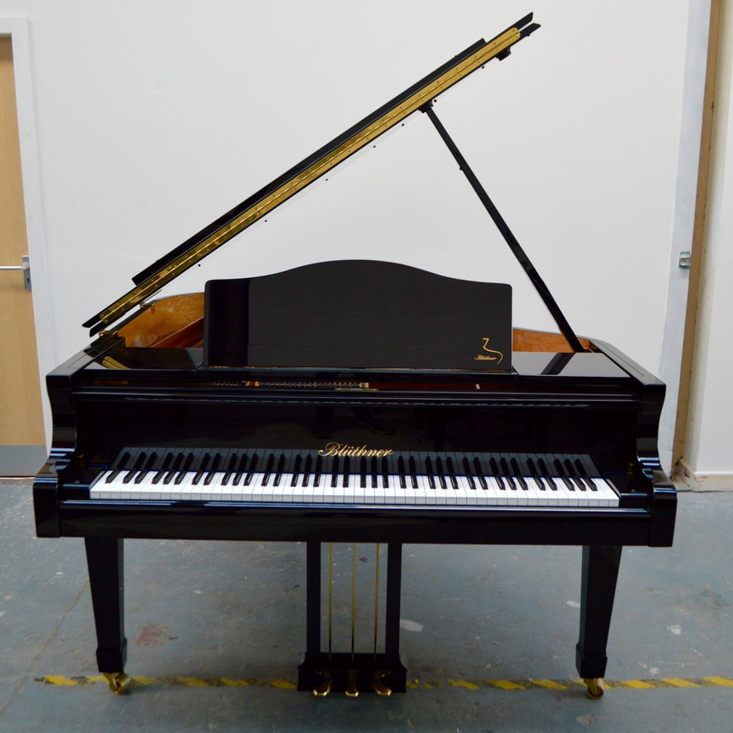 Blüthner 10 Baby Grand Piano