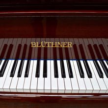 Load image into Gallery viewer, Bluthner 10 Grand Piano
