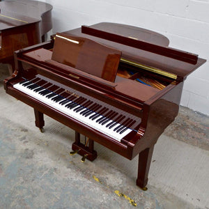 Blüthner 10 Grand Piano Second Hand