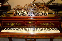 Load image into Gallery viewer, Bluthner Art Case Grand Piano Second Hand